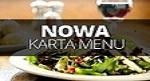 Nowa KARTA MENU w Restauracji Hotelu pod Warszawą