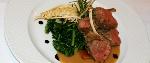 Wkładka jesienna do karty menu- Szef Kuchni Restauracji Willa Zagórze zaprasza na wyjątkowe dania